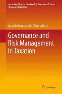 Governance and Risk Management in Taxation (Hardcover)