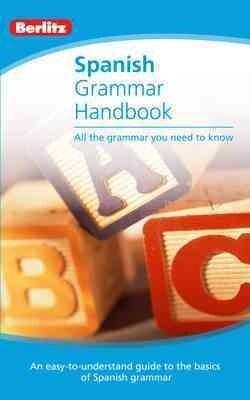 Spanish Grammar Handbook (Paperback)