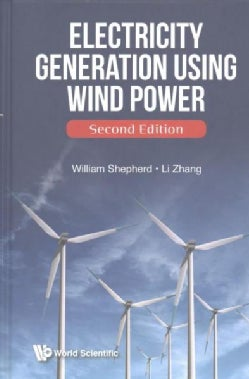 Electricity Generation Using Wind Power (Hardcover)