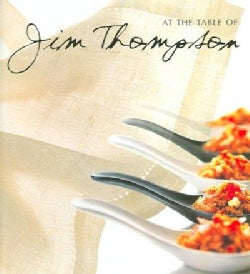 At the Table of Jim Thompson (Hardcover)