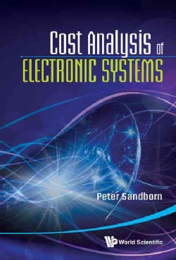 Cost Analysis of Electronic Systems (Hardcover)