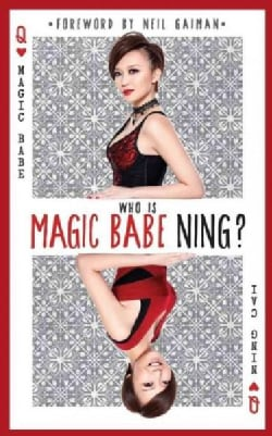 Who Is Magic Babe Ning? (Paperback)