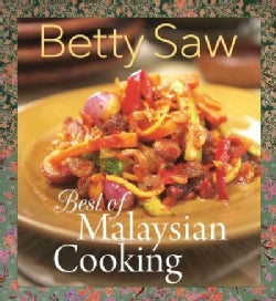 Best of Malaysian Cooking (Paperback)