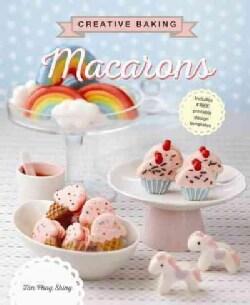 Creative Baking: Macarons (Paperback)