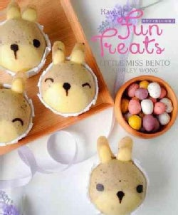 Kawaii Sweet Treats (Paperback)