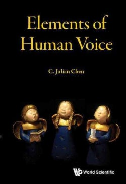 Elements of Human Voice (Hardcover)