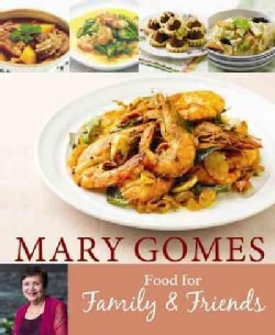 Food for Family & Friends (Paperback)