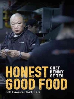 Honest Good Food: Bold Flavours, Hearty Eats (Hardcover)