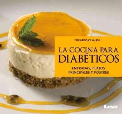 La cocina para diabeticos (Paperback)