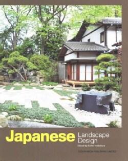 Japanese Landscapes Design (Hardcover)