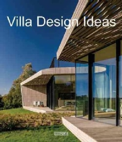 Villa Design Ideas (Hardcover)