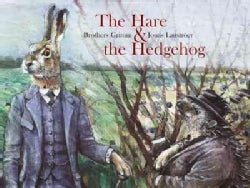 The Hare and the Hedgehog (Hardcover)