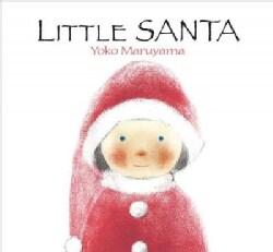 Little Santa (Hardcover)