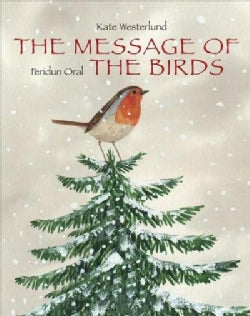 The Message of the Birds (Hardcover)