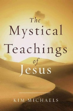 The Mystical Teachings of Jesus (Paperback)