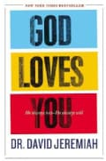 God Loves You: He Always Has--He Always Will (Paperback)