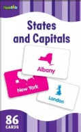 States and Capitals (Cards)