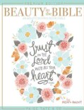 Beauty in the Bible: An Adult Coloring Book (Paperback)