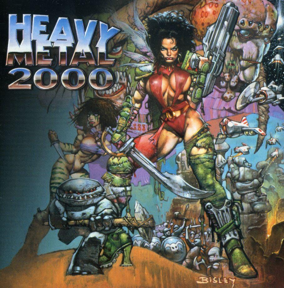 Heavy metal dvd porn