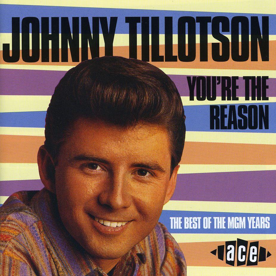 Johnny Reason Johnny Reason