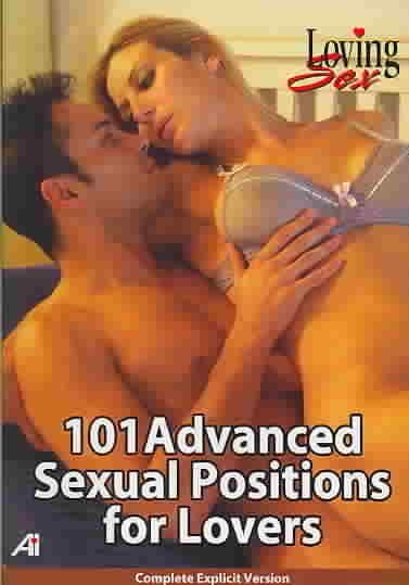 Loving Sex Positions 54