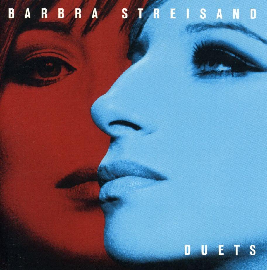 Barbra Streisand Guilty