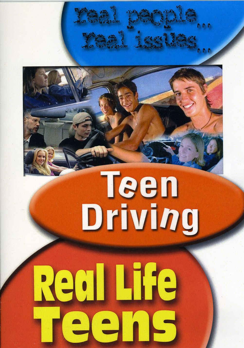 Driving Real Life Teens 83