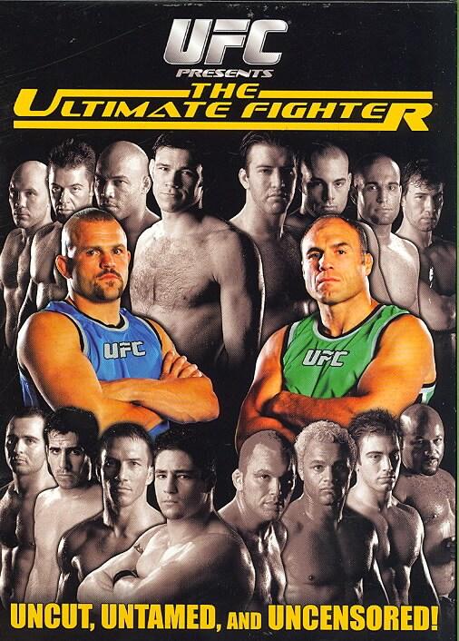 Ultimate fighter season 1 dvd 10818740 overstock com shopping
