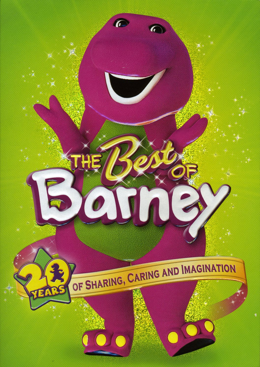 Best of barney dvd free shipping on orders over 45