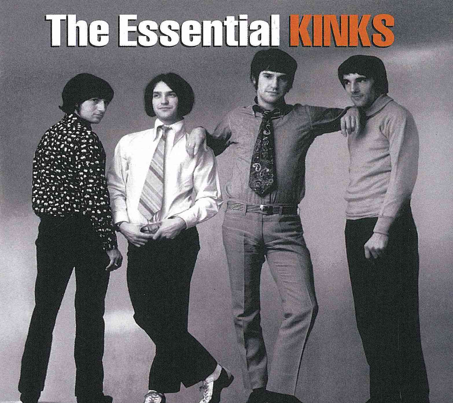 Kinks the singles collection The Singles Collection by The Kinks on Amazon Music Unlimited
