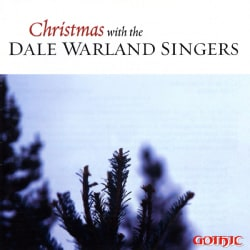 Dale Singers Warland - Christmas With Dale Warland Singers