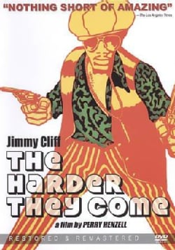 The Harder They Come (DVD)