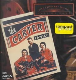 Carter Family - Country Music Hall of Fame