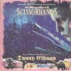 Danny Elfman - Edward Scissorhands (OST)