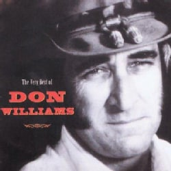 Don Williams - Very Best of Adon Williams