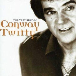 Conway Twitty - Very Best Of Conway Twitty