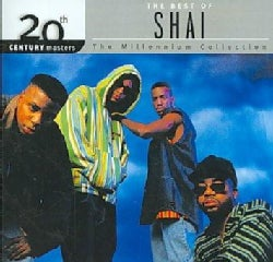 Shai - 20th Century Masters - The Millennium Collection: The Best of Shai