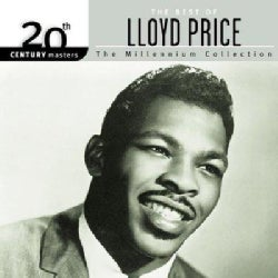 Lloyd Price - 20th Century Masters - The Millennium Collection: The Best of Lloyd Price