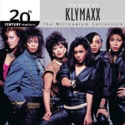 Klymaxx - 20th Century Masters - The Millennium Collection: The Best of Klymaxx