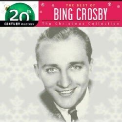 Bing Crosby - 20th Century Masters- The Christmas Collection: The Best of Bing Crosby