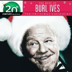 Burl Ives - 20th Century Masters- The Christmas Collection: The Best of Burl Ives