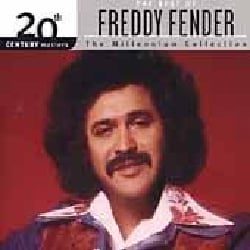 Freddy Fender - 20th Century Masters- The Millennium Collection: The Best of Freddy Fender