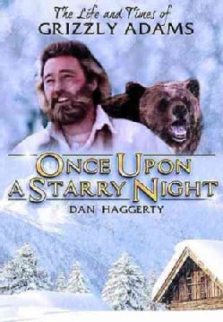 The Life and Times of Grizzly Adams: Once Upon A Starry Night (DVD)