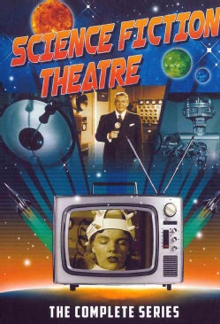 Science Fiction Theatre: The Complete Series (DVD)