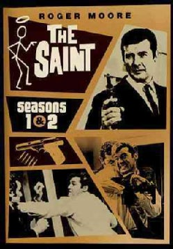 The Saint: Seasons 1 & 2 (DVD)
