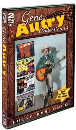 Gene Autry Movie Collection 12 (DVD)