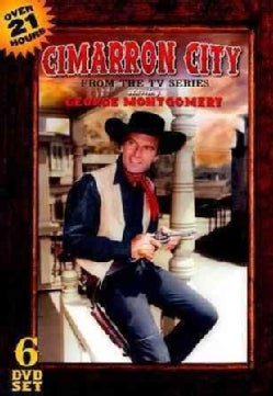 Cimarron City: The Complete Series (DVD)