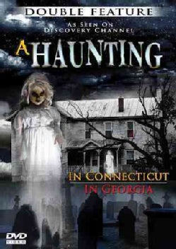 A Haunting in Connecticut/A Haunting in Georgia (DVD)