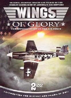 Wings Of Glory (DVD)