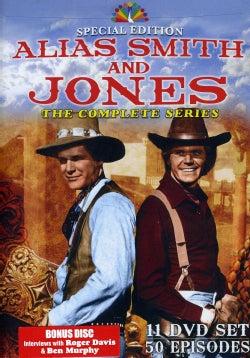 Alias Smith And Jones (Special Edition) (DVD)